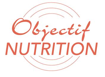Objectif NUTRITION
